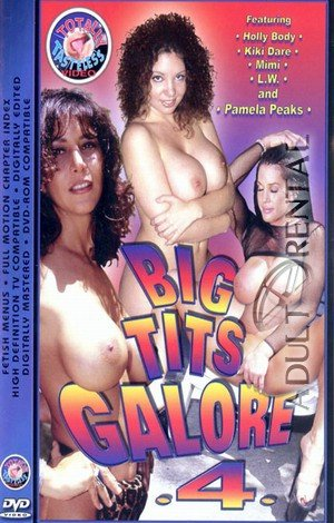 Big Tits Galore 4 Porn Video Art
