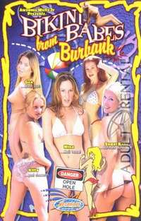 Bikini Babes From Burbank | Adult Rental