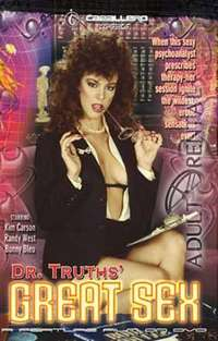 Dr. Truh's Great Sex