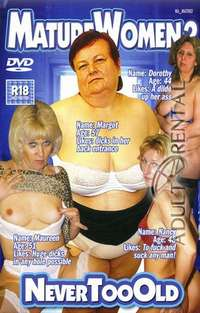 Mature Women 2 | Adult Rental