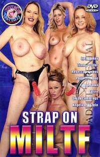 Strap On MILTF | Adult Rental