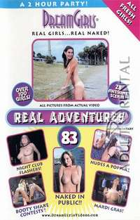 Real Adventures 83 | Adult Rental