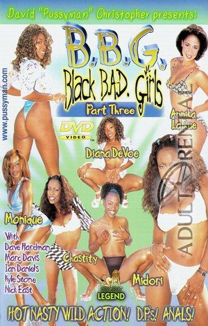 Black Bad Girls 3 Porn Video Art
