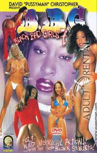 Black Bad Girls 7 | Adult Rental