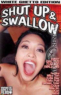Shut Up & Swallow | Adult Rental