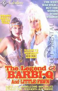 The Legend Of Barbi-Q And Little Fawn