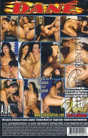 Viva Las Latinas Porn Video Art