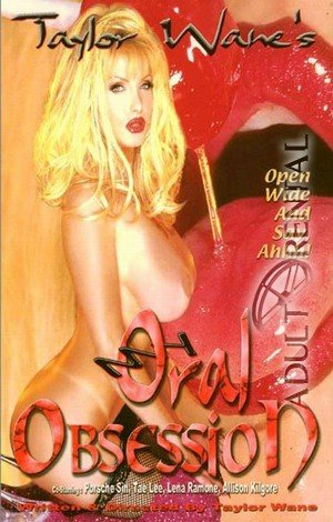 Taylor Wane's My Oral Obsession Porn Video