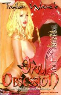 Taylor Wane's My Oral Obsession