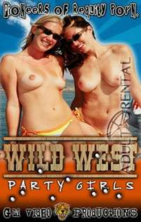 Wild West Party Girls | Adult Rental