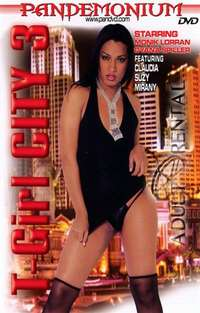 T-Girl City 3 | Adult Rental