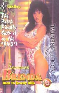 Brenda: Back To Beverly Hills 9021A | Adult Rental