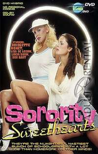 Sorority Sweethearts | Adult Rental