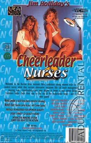 Cheerleader Nurse Porn Video Art