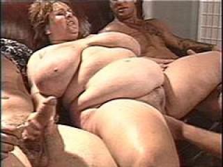 Black mature sex white