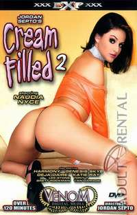 Cream Filled 2 | Adult Rental