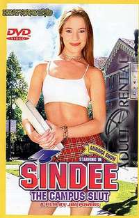 Sindee: The Campus Slut