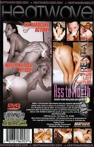 Ass To Mouth 9 Porn Video Art