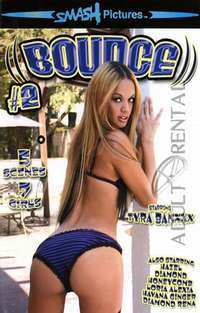 Bounce 2 | Adult Rental