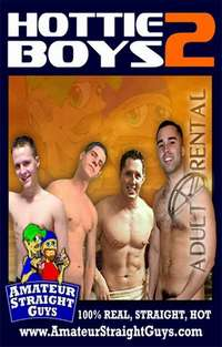 Hottie Boyz 2 | Adult Rental