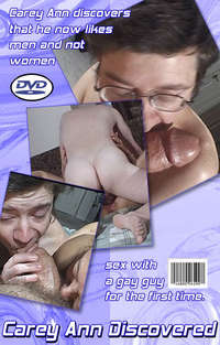 Carey Ann Discovered | Adult Rental