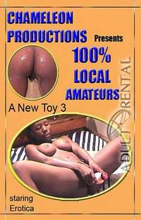 A New Toy 3 | Adult Rental