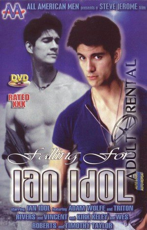 Falling For Ian Idol Porn Video Art
