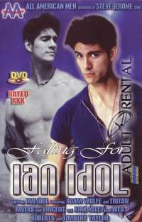 Falling For Ian Idol | Adult Rental