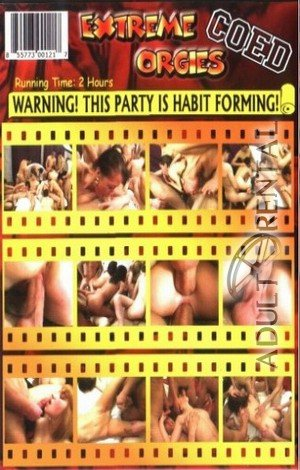 Extreme Coed Orgies Porn Video Art