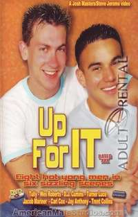 Up For It | Adult Rental