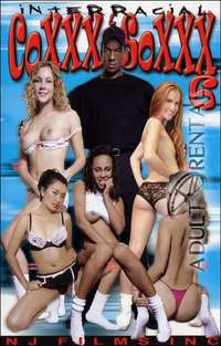 Interracial Coxxx & Soxxx 6
