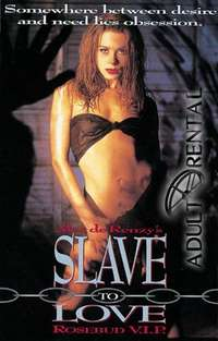 Slave To Love | Adult Rental