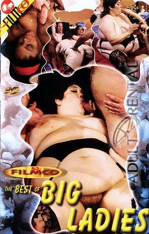 The Best Of Big Ladies Porn Video Art
