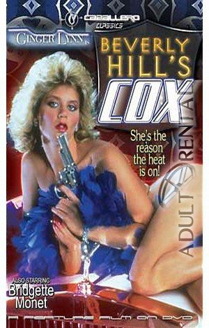 Beverly Hill's Cox Porn Video