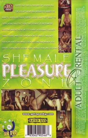 Shemale Pleasure Zone Porn Video Art