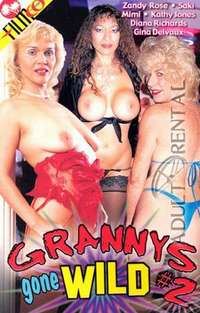 Grannys Gone Wild 2 | Adult Rental