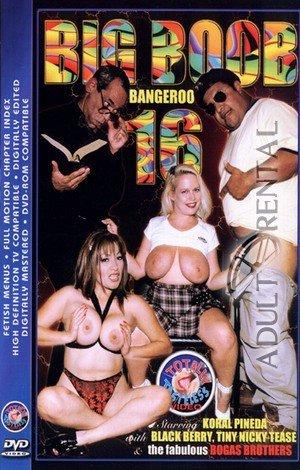 Black big boob bangeroo 5 sierra