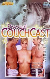 Bisexual CouchCast | Adult Rental