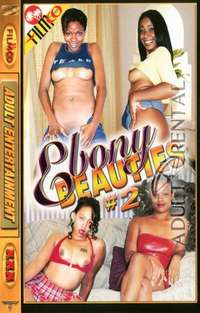 Ebony Beauties 2 | Adult Rental
