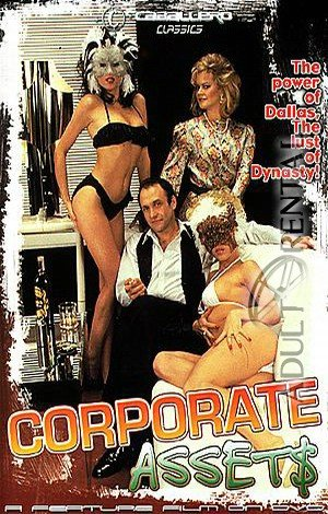 Corporate Assets Porn Video Art