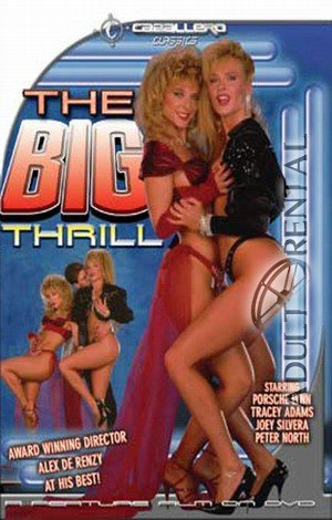 The Big Thrill Porn Video Art