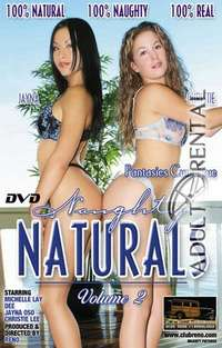 Naughty Naturals 2 | Adult Rental