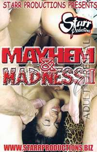 Mayhem & Madness 2 | Adult Rental