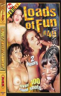 Loads Of Fun 40 | Adult Rental