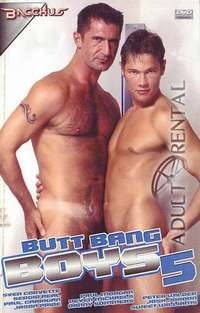 Butt Bang Boys 5 | Adult Rental
