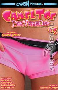 Camel Toe Perversions 3