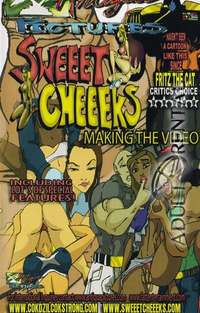 Sweet Cheeks | Adult Rental