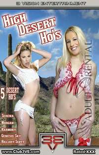 High Desert Ho's | Adult Rental