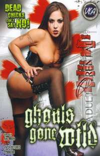 Ghouls Gone Wild | Adult Rental