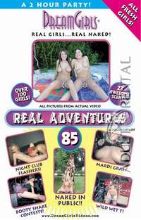 Real Adventures 85 | Adult Rental